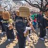 Ueno Monk Musicians