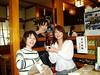 Satoko, Harumi and Chikako