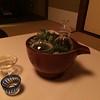 Kaiseki dinner - Sake
