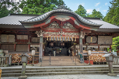 Fujiyoshida, Japan