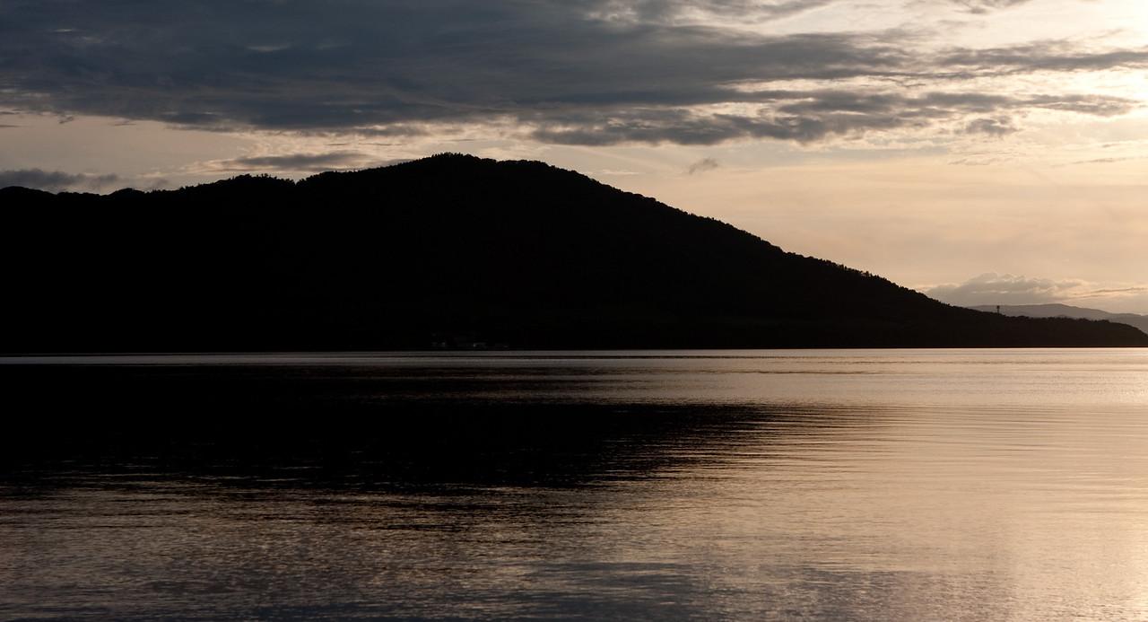Lake Saroma