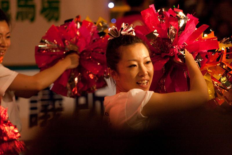 Obon festivals