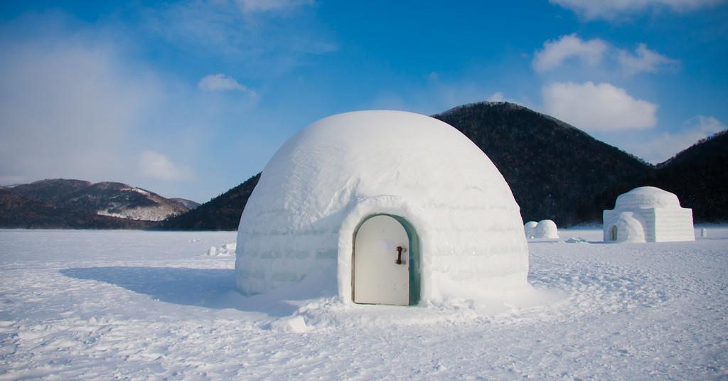 Hokkaido 2011