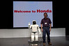 Asimo, Honda Aoyama Welcome Plaza