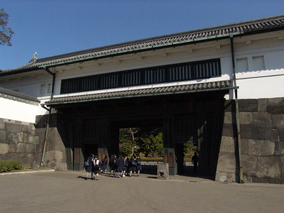 Imperial Palace 東京皇居