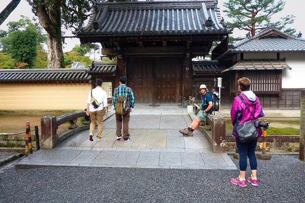 Kinkakuji © Chiyoko Meacham
