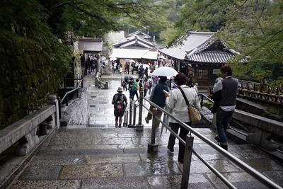 Kyoto & Kiyomizudera Temple