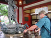 017 Hand Washing - Sensoji Temple (chi)
