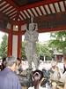 019 Hand Washing - Sensoji Temple