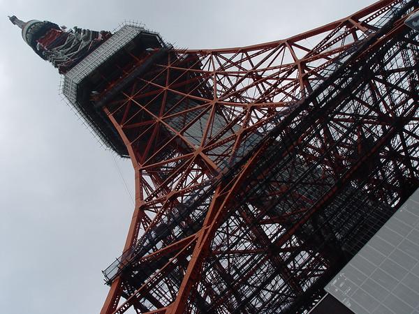 Japan 2007/07