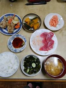 Japan: Family, Friends & Food! - 2017/08