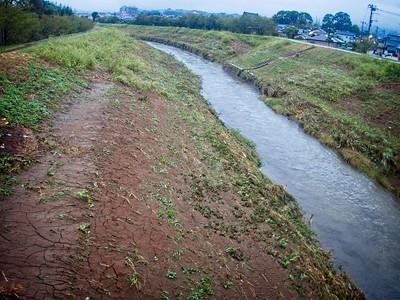 Raikou River, Kanami © Chiyoko Meacham