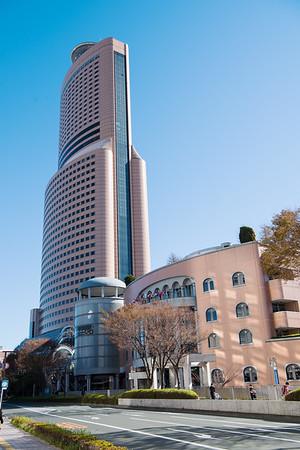 ACT Tower Hamamatsu Japan
