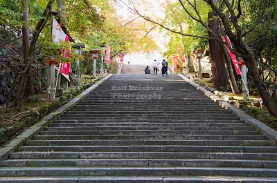 Horin-ji Temple, Kyoto