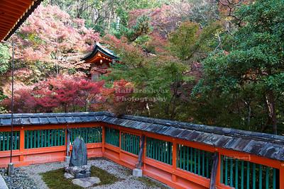 Bishamon-Do Shorin-ji Temple, Kyoto
