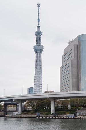 Tokyo Skytree Sumida Tokyo
