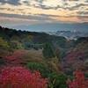 Kiyomizu dera