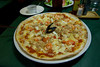 Tokyo - seafood pizza