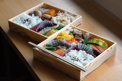 kyoto station food