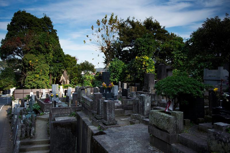 Kamakura area