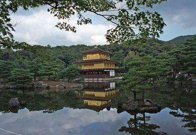 Kyoto - Oct '02