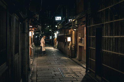 Shopkeepers Alley