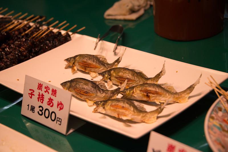 Omicho Market Kanazawa-9408