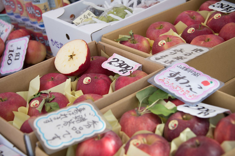 Takayama Market-8478
