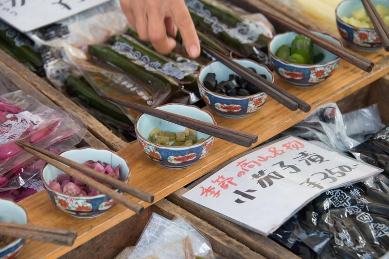 Takayama Market-8473