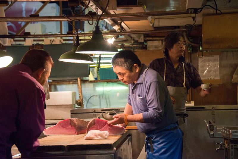 Tokyo Fish Market-6959