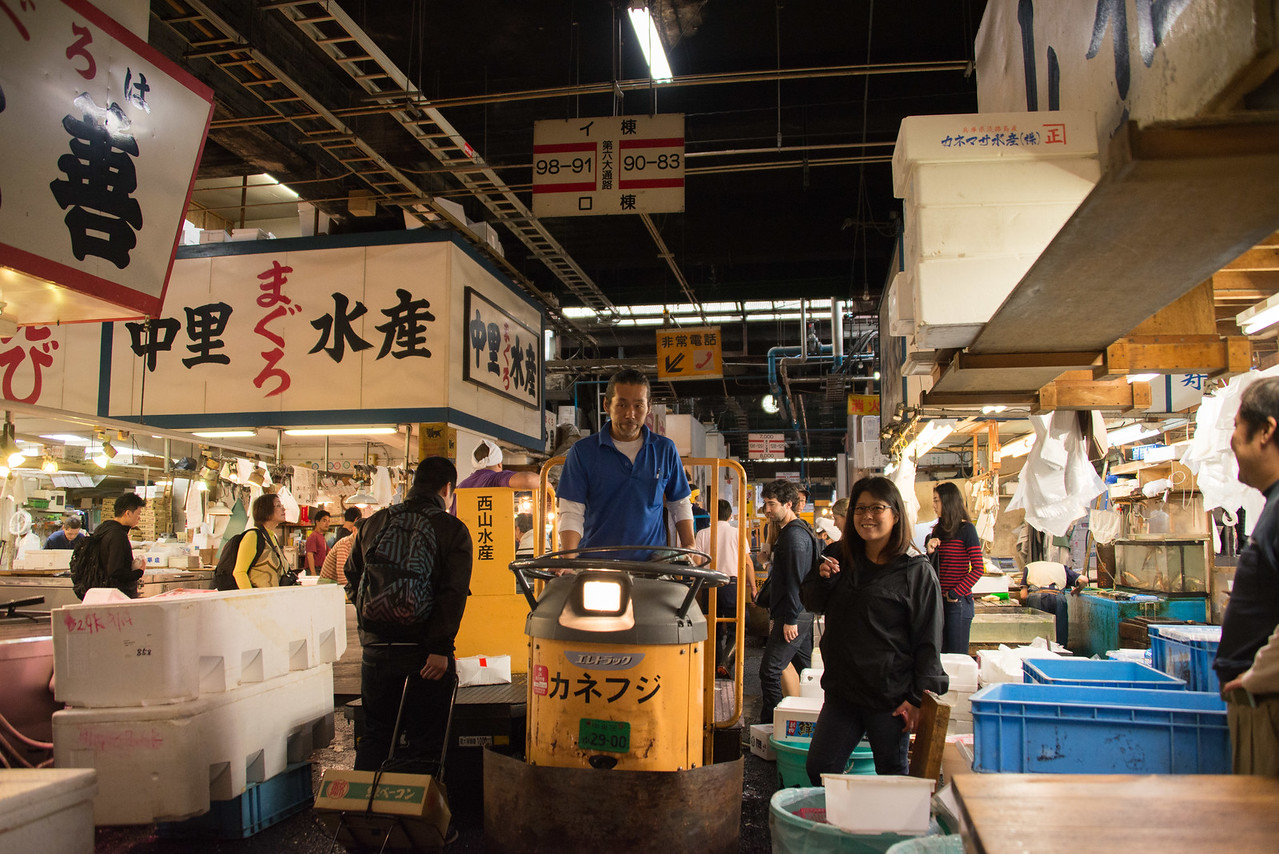 Tokyo Fish Market-6929