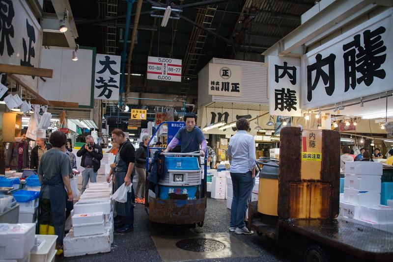 Tokyo Fish Market-7005