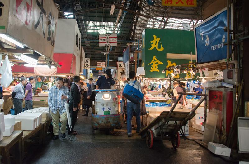 Tokyo Fish Market-6956