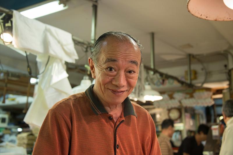Tokyo Fish Market-6934