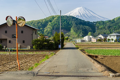 Fujisan Country Road