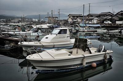 Kojima Boats