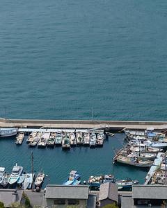 Inland Sea Pier
