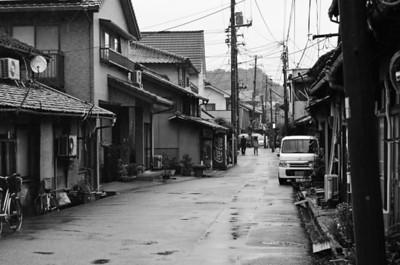 Kojima Back Street