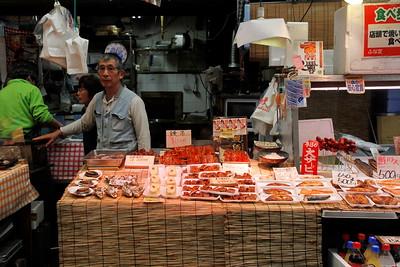 kuromon-market