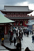 Senso-ji Temple, Asakusa Kannon