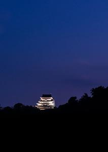 Atami Castle in Shizuoka Prefecture
