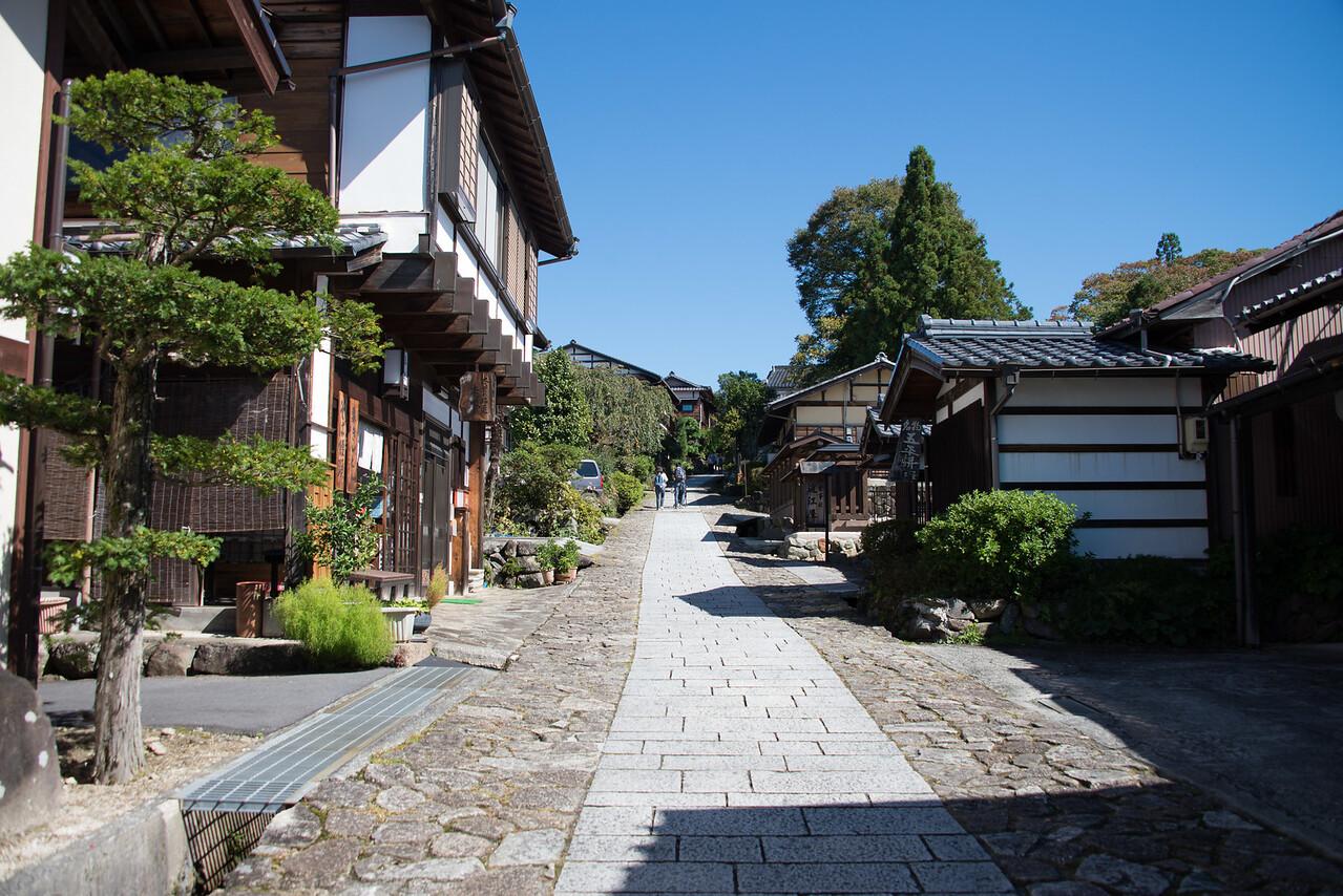 Magome to Tsumago-7883