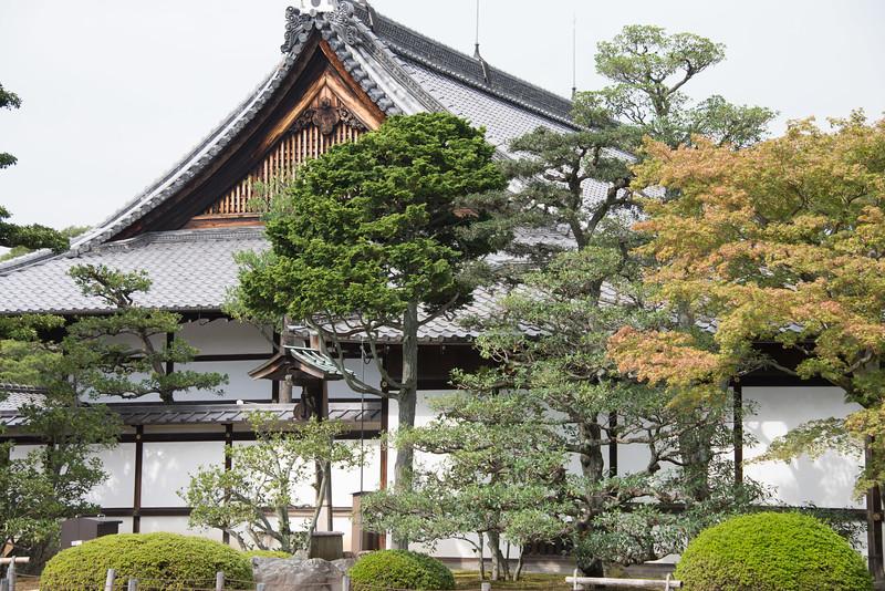 Nijo Castle-0319