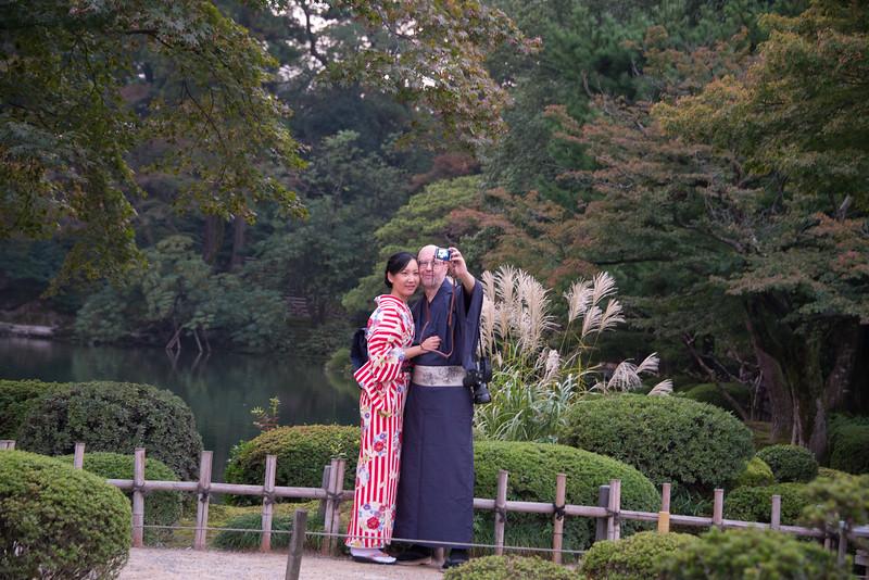 Kenroku Gardens Kanazawa-9626