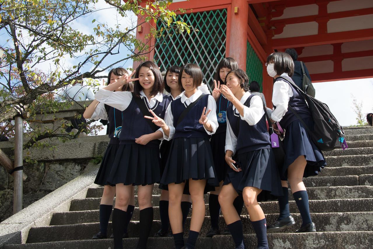 Kiyumizu Temple-0117