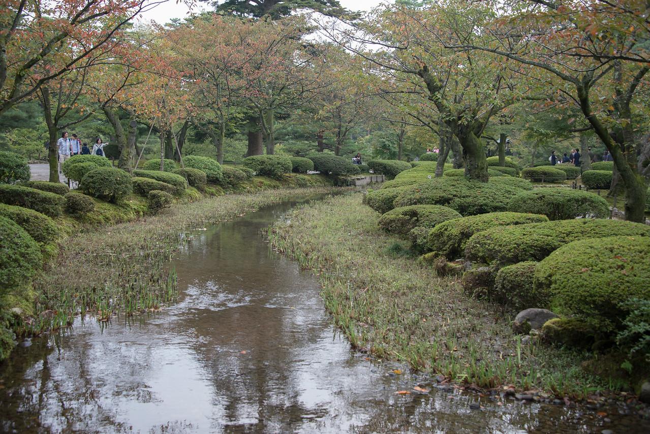 Kenroku Gardens Kanazawa-9592