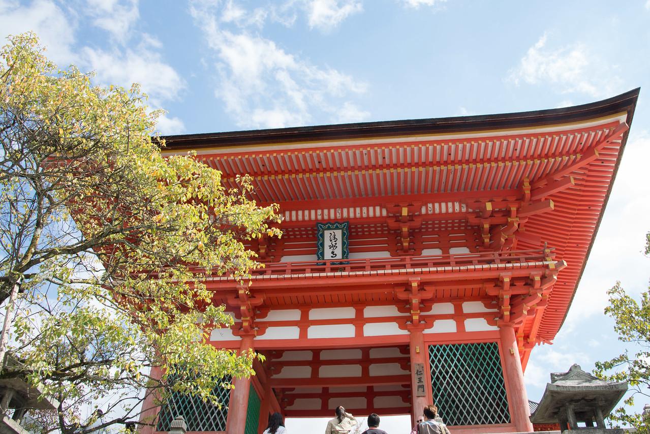Kiyumizu Temple-0116