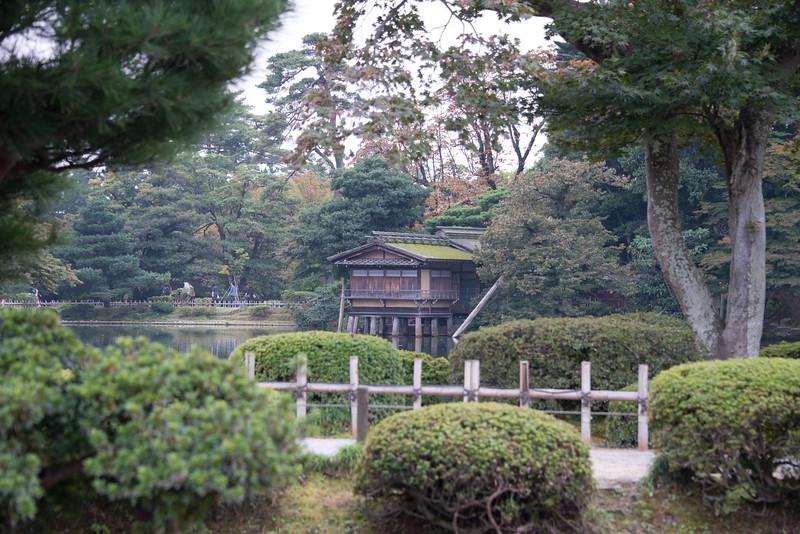 Kenroku Gardens Kanazawa-9618