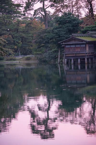 Kenroku Gardens Kanazawa-9629