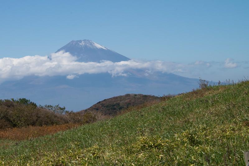 Mt. Fuji-0713